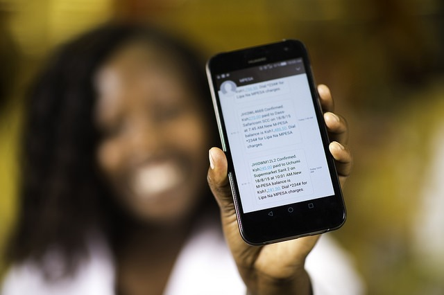 Powering our culture, the M-PESA way