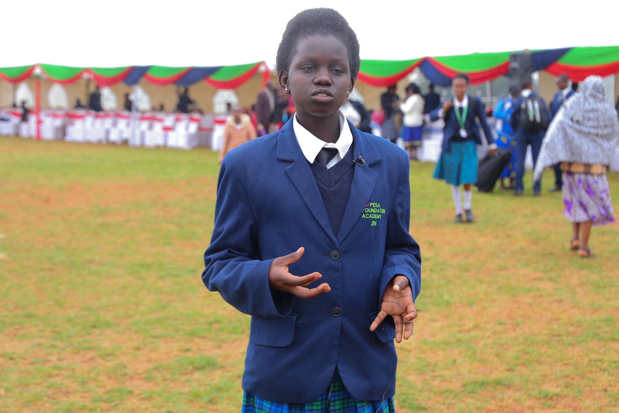 M-PESA Foundation Academy a beacon of learning
