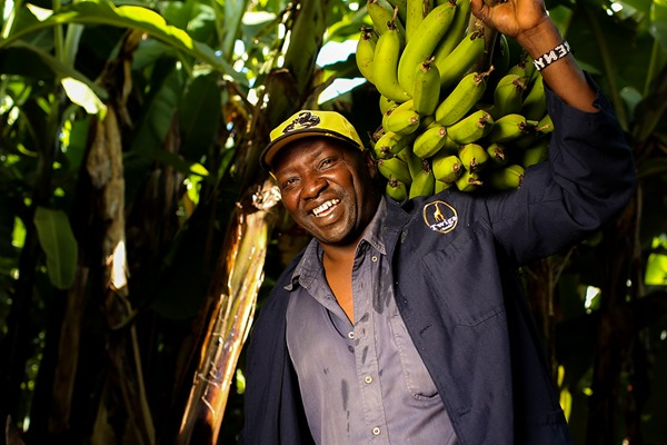 From Nkubu with love (and lots of bananas)