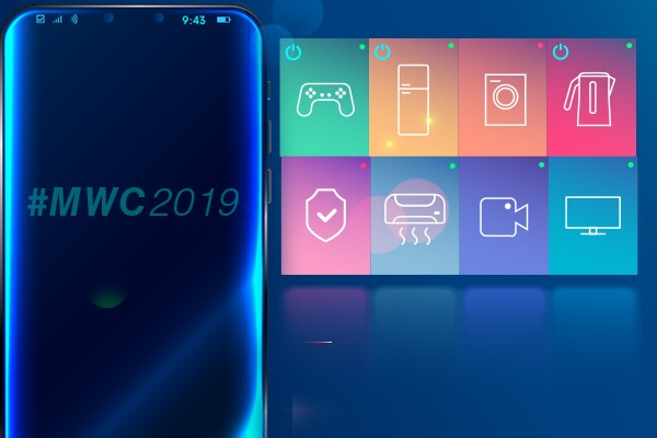 Watch list: Innovations to watch from MWC 2019