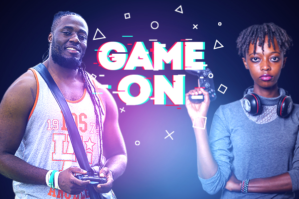 Game On: The Steady Rise of Gaming in Kenya