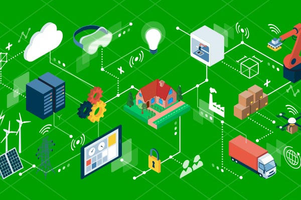 How IoT is inching into Kenyan homes