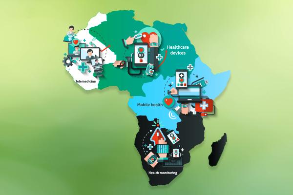 Pandemic spurs rise in digital healthcare seeking behavior